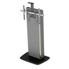 View a larger image of Audio Visual Furniture TP900-XL Extra Large Telepresence Stand here.