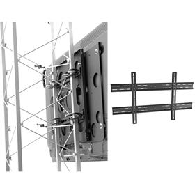 View a larger image of the Chief TPSU Universal Fixed Truss Mount for Large to XL Screens.