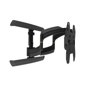 View a larger image of the Chief TS318TU THINSTALL Medium Dual Swing Arm Wall Mount (18