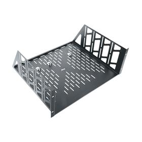View a larger image of the Middle Atlantic Utility Rack Shelf (4 RU, 15