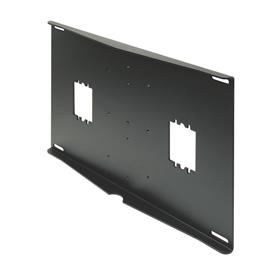 View a larger image of the Peerless WSP425 Double Metal Stud Wall Plate for 16
