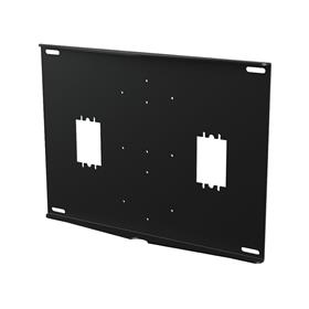 View a larger image of the Peerless WSP445 Double Metal Stud Wall Plate for 16, 20 & 24