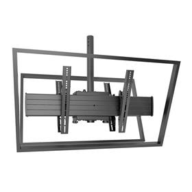 View a larger image of the Chief XCB1U FUSION Extra Large B2B Flat Panel Ceiling Mount.