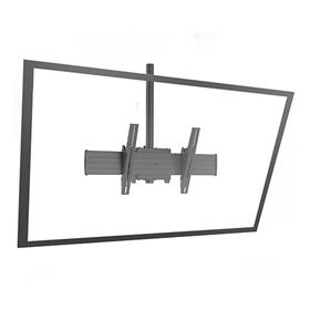 View a larger image of the Chief XCM1U FUSION X-Large Flat Panel Ceiling Mount.