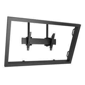 View a larger image of the Chief XCM7000 FUSION X-Large Heavy Duty Flat Panel Ceiling Mount.