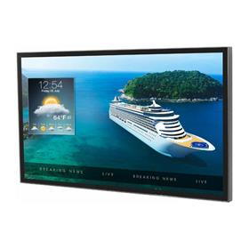 View a larger image of the Peerless 55 inch Xtreme High Bright Outdoor Display XHB552 here.