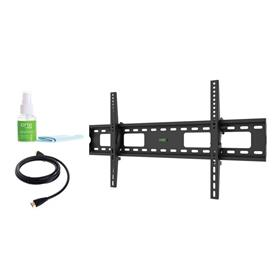 View a larger image of the Promounts ONE Series XL Flat Panel Tilt Wall Mount Kit XLTMK here.