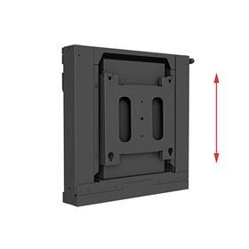 View a larger image of the Chief Extra Large Fusion Electric Height Adjust TV Wall Mount, XSD1U.
